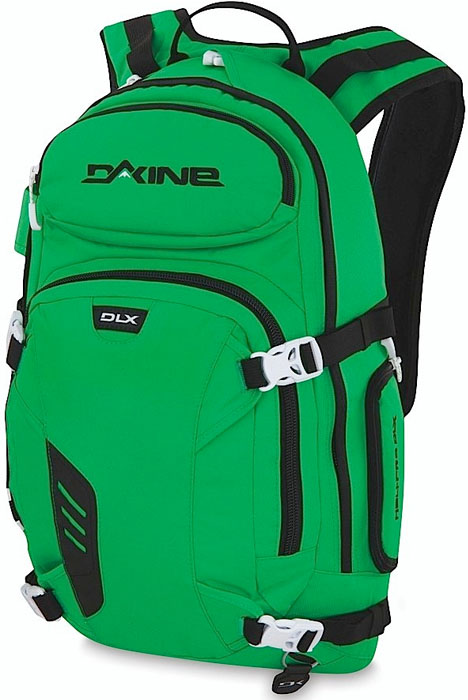 Dakine Heli Pro DLX 20L Backpack at Salty Peaks