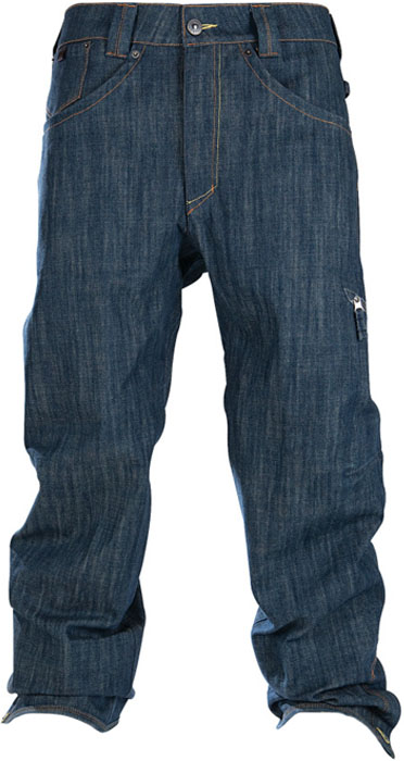 686 Times Levis 3 Ply 514 Snowboard Pants