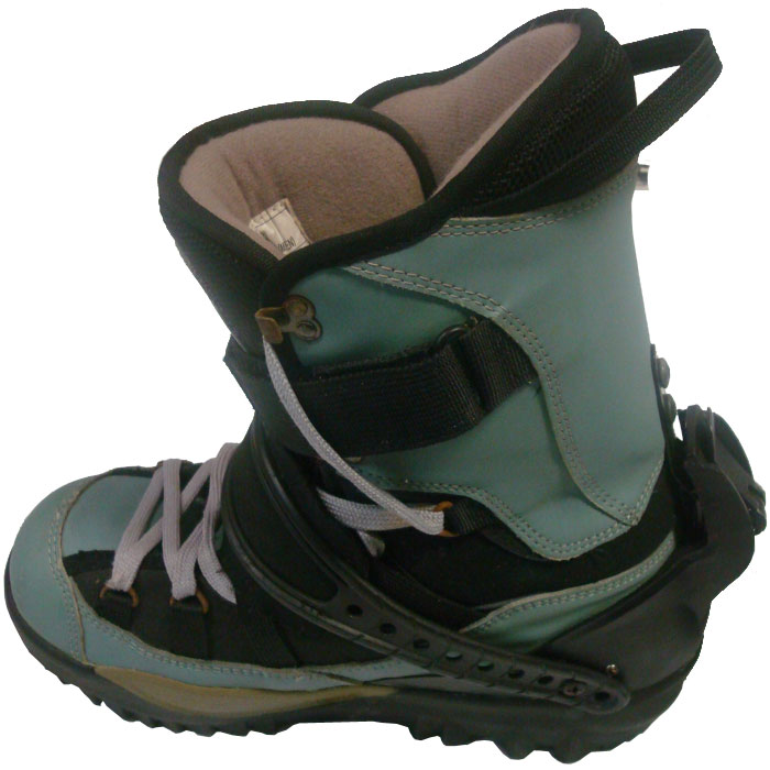 Shimano Skylord Step-In Snowboard Boots