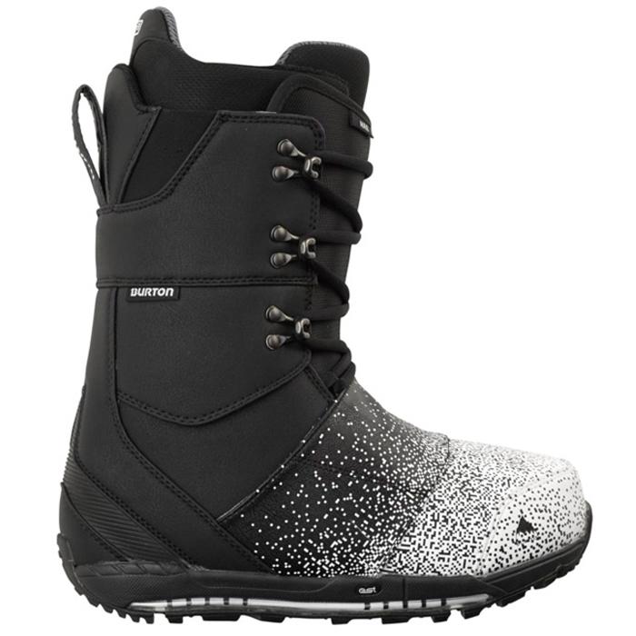 Hail at Burton Snowboard Peaks Restricted Boots Salty UMVpzS