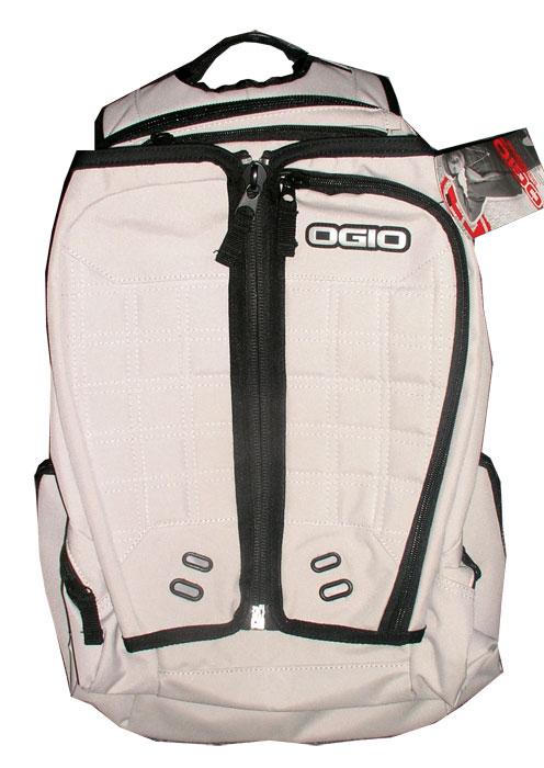 Ogio P-Rod Pack at Salty Peaks