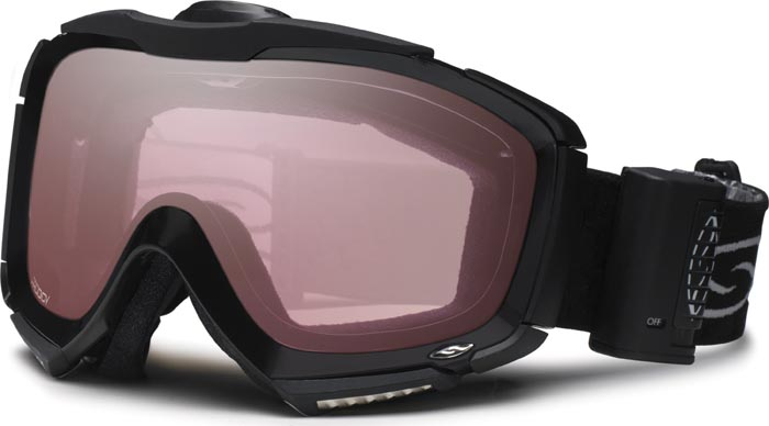 ea896238c8 Smith Prodigy Turbo Fan Goggles at Salty Peaks