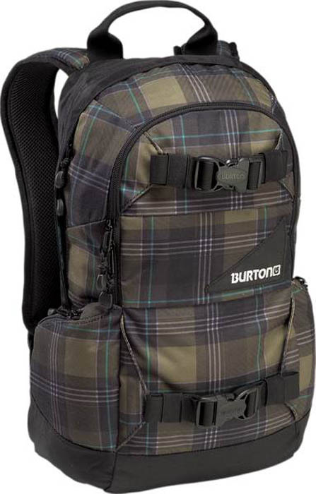 Burton Day Hiker 12L Pack  2011 . Burton Day Hiker 12L Pack 566e1adef7e15
