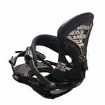 Rome SDS Madison Boss Snowboard Bindings
