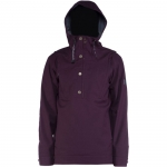 Cappel Thieves Anorak Snowboard Jacket