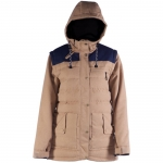 Cappel Road To Ruin Snowboard Jacket - Women's