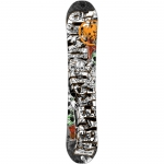 Never Summer Evo Mini Snowboard