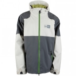iNi Cooperative Checkmate Snowboard Jacket