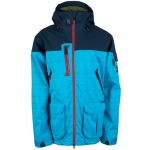 iNi Cooperative Parka Place Snowboard Jacket