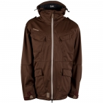 iNi Cooperative Soft Cell Snowboard Jacket