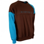 iNi Cooperative Crewed Crew Neck Sweater