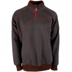 iNi Cooperative Mach 5 1/4 Zip Sweater