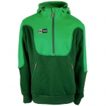 iNi Cooperative Pouched Fleece Jacket
