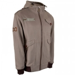 iNi Cooperative Private Hooded Jacket