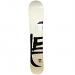 Ride Timeless Snowboard 155