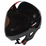 Triple Eight 888 T8 Racer Downhill Race Helmet