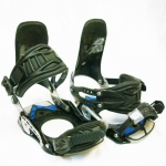 Drake Podium Snowboard Bindings - Large