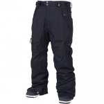 686 Smarty Original Cargo Short Snowboard Pants