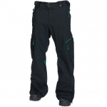 686 Smarty Compression Cargo Snowboard Pants