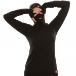 686 Airhole Thermal First Layer Top - Women's
