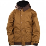 686 Times Dickies Industrial Snowboard Jacket - Boys'