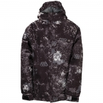 686 Mannual Chipped Snowboard Jacket - Boys'