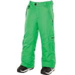 686 Mannual Ridge Snowboard Pants - Boys'
