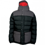 686 Airflight Down Parka Snowboard Jacket