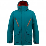 Burton Men's Snowboard Jackets
