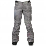 Roxy Woodrun Snowboard Pants - Women's