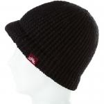 Spacecraft Brim Beanie