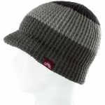 Spacecraft Brim Stripe Beanie