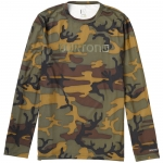 Burton Midweight Crew First Layer Top