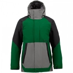 Burton Restricted Pole Cat Snowboard Jacket