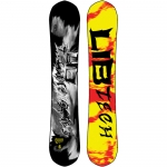 Lib Tech Hot Knife Fundamental C3 Snowboard