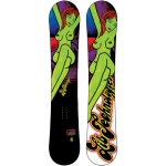 Lib Tech Jamie Lynn Phoenix Series Fundamental C3 Snowboard