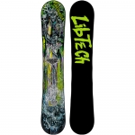 Lib Tech Skunk Ape C2BTX Horsepower Wide Snowboard