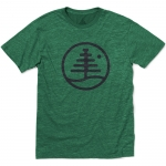 Burton Family Tree Tri-Blend Tee