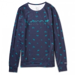 Burton Midweight First Layer Crew - Women's
