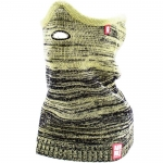Airhole Emerald Yellow Pullover Neck Gaiter