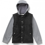 Burton Mini Double Down Fleece - Boys'