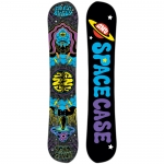 Gnu Forest Bailey Space Case EC2 PBTX Snowboard