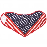 Airhole S2 Stripes and Stars Bandana