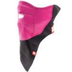 Airhole Technical Pink Neck Gaiter - Women's