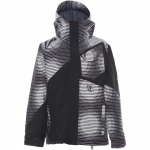 Volcom Ace Insulated Snowboard Jacket - Boys'