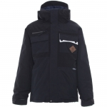 Volcom Bruno Insulated Snowboard Jacket - Boys'