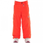 Volcom Digger Insulated Snowboard Pants - Boys'