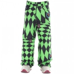 Volcom Discover Insulated Snowboard Pants - Boys'