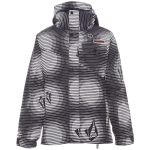 Volcom Skiffle Insulated Snowboard Jacket - Boys'