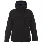 Volcom Slab Insulated Snowboard Jacket